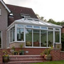 Triple Glazed Conservatories Somerset