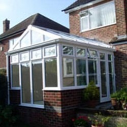 Complete Conservatory Installation in Somerset & surrounding areas
