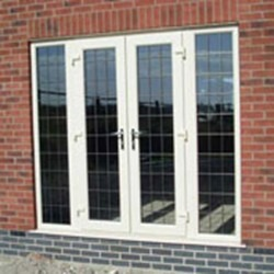 French Door Installation in Somerset