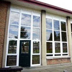Double-Glazed Window installation in Somerset
