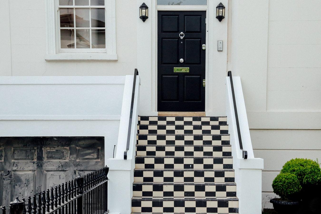 Door Installation in Somerset